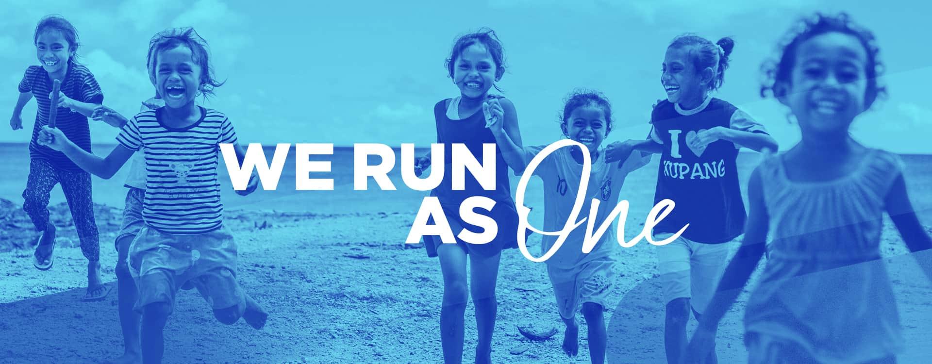 Compassion virtual run 2021